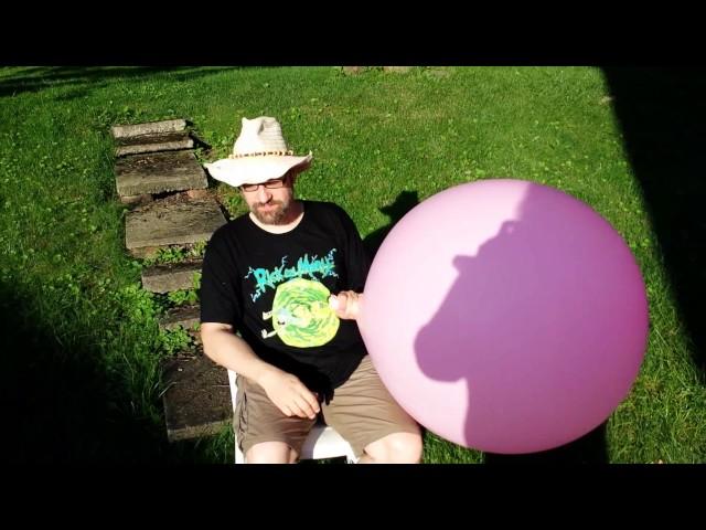4th of July Big Balloons