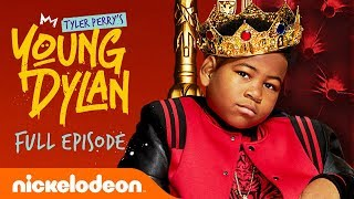 Tyler Perry's Young Dylan: SERIES PREMIERE New Nickelodeon Show Full Episode!