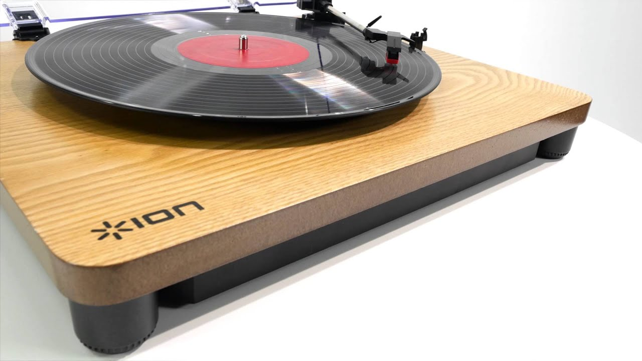 ion audio compact lp review