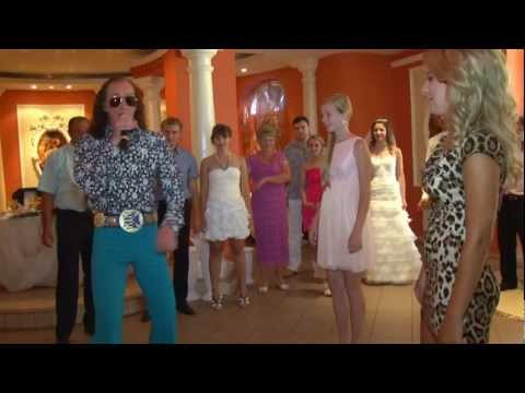 Видео: Рок-н-Ролл жив ШКОЛА ТАНЦЕВ на свадьбе