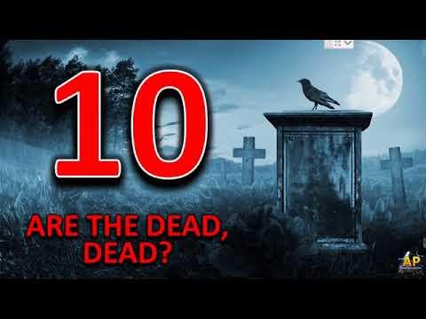 Halloween, haunted house and Babylon false teachings
