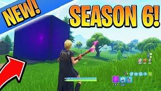 UPDATES we ALL NEED in Season 6! Shotgun/Building Changes! (Fortnite Battle Royale Season 6)
