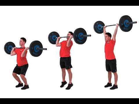 The Push Press