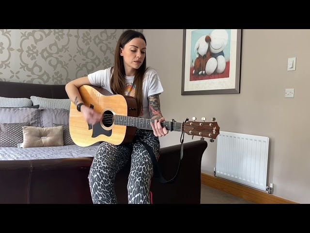 Amy Macdonald - Leap Of Faith (Live From Glasgow) Sing #WithMe