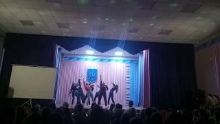 Руки Вверх (Когда мы были молодые) - Студия танца ROYALS (зажигательный танец назад в 90е)