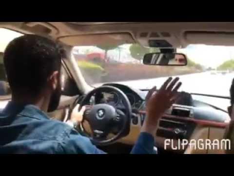 BMW yan yan :)