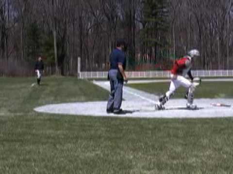 Post-Star video of Glens Falls-Corinth baseball game