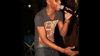 Omari @ Rebel Salute 2014 Mingel at Jewel Resorts, St. Ann, Jamaica W.I.
