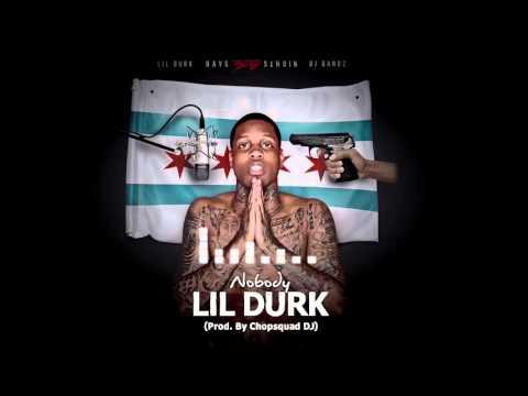 Lil Durk - Nobody