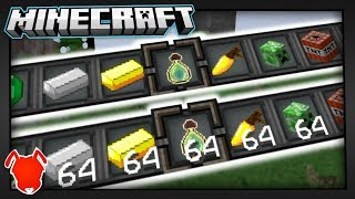 The Most Notorious Glitch in Minecraft...