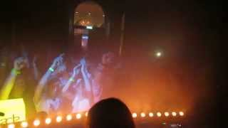 Miss Melera | ADE 2014 | Colourizon Set at Audio Obscura | 8HRS