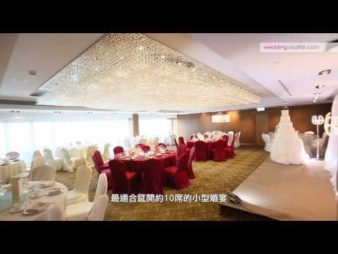 生活易wedding Tv 清新精品婚禮 8度海逸酒店