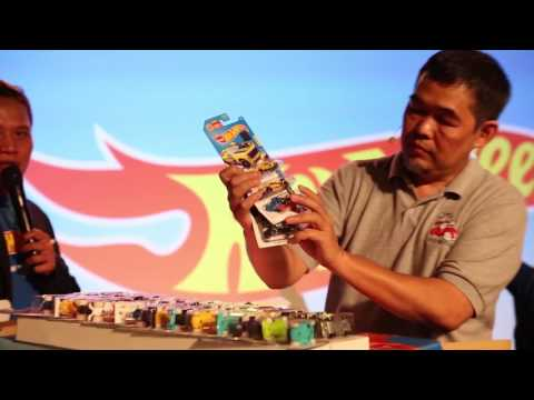 Unboxing Hot Wheels Mainline Factory-Sealed Set 2016 VIP Event Full Version!