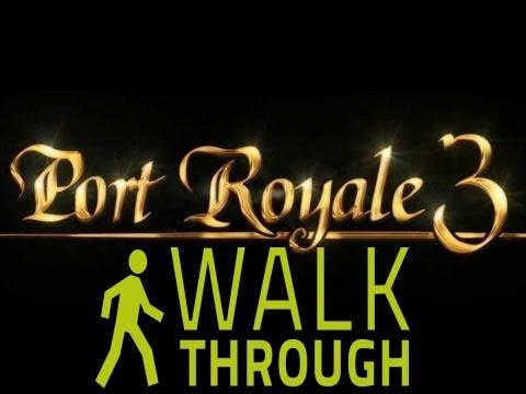 Task #12: Build a Warehouse and Two Residences in Cayman - Port Royale 3 Trader Walkthrough