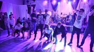 Najlepszy pokaz studniówkowy 2017 I Liceum Ogólnokształcącym Collegium Gostomianum w Sandomierzu