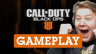 MULTIPLAYER BATTLE - Call of Duty Blackout Gameplay