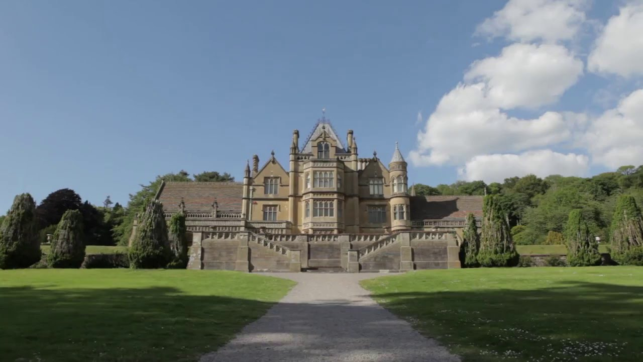 Discover Tyntesfield