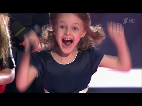 Выбор Пелагеи: вторая пара финалистов проекта - Поединки - Голос Дети - Сезон 3