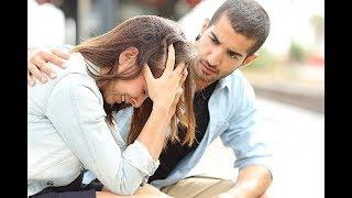 Она спрашивала почему тетя живет у них дома и целует ее отца: Муж привел любовницу в квартиру