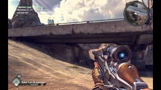 Rage - Tweak AMD - No lag - no Pop @60 FPS
