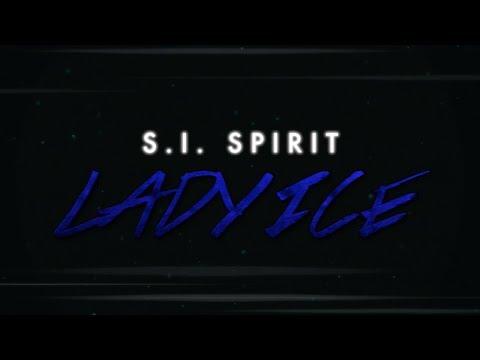 S.I. Spirit Lady Ice 2017-18