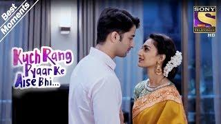 Kuch Rang Pyar Ke Aise Bhi   Dev Can't Stay Away From Sonakshi   Best Moments