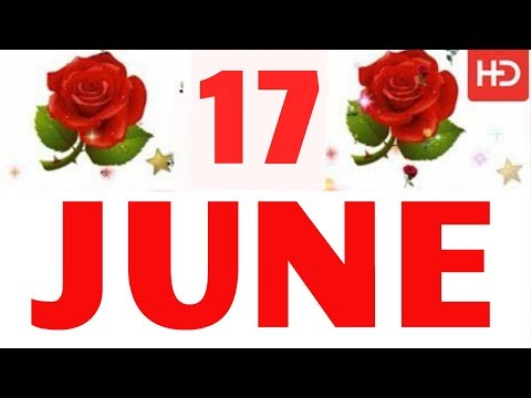 17 June Special New Birthday Status Video , Happy Birthday Wishes, Birthday Msg Quotes जन्मदिन
