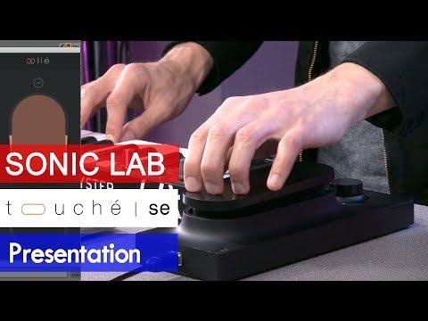 Presentation: Touché SE From Expressive E