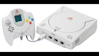 CNN News - Sega Dreamcast Launch Release (1999)
