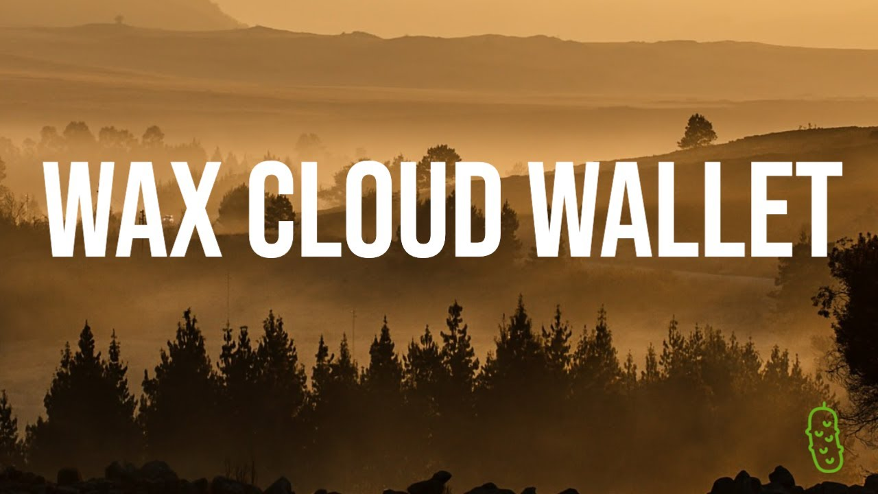 cryptocurrency cloud wallet