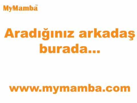 www.mymamba.com - Davut Güloğlu - Ham Yaparım