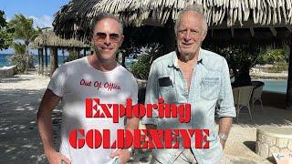 Exploring GoldenEye    A Virtual Tour Through the ...