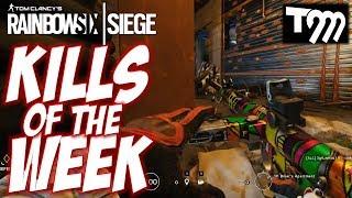 RAINBOW SIX SIEGE - Top 10 Kills of the Week #66