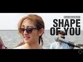 Ed Sheeran - Shape Of You (Natalie Zenn Cover) Mp3