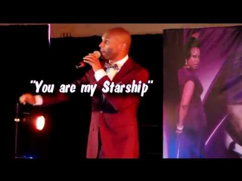Kenny Lattimore Covers
