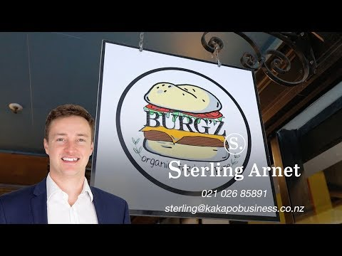 Business for Sale: Burgz - Elliot Stables