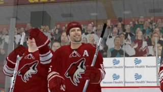 NHL 09 pc with lots of mods