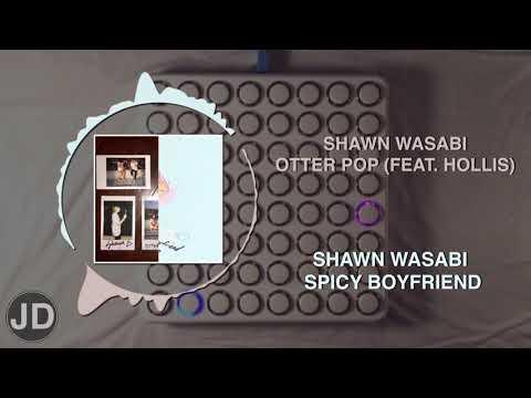 Shawn Wasabi - Otter Pop feat  Hollis VS Shawn Wasabi - Spicy Boyfriend (JD the Cranberry mashup)