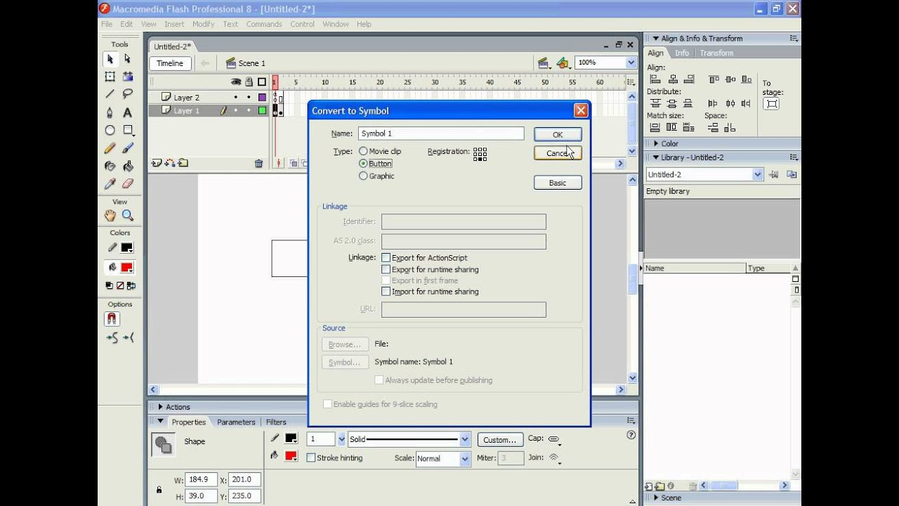 macromedia flash 8 online free