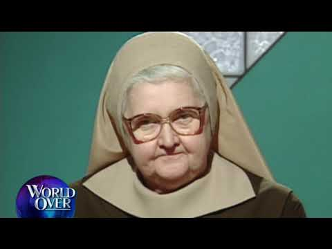 World Over - 2018-03-29 - Mother Angelica Tribute with Raymond Arroyo