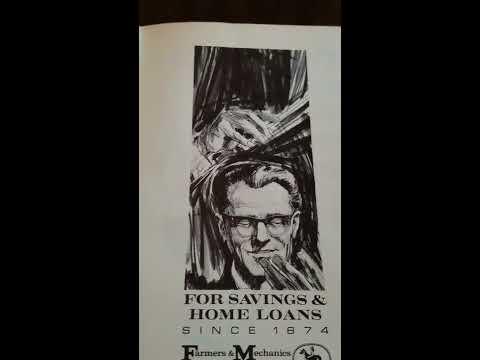 Vintage Minneapolis Symphony Programs!! 1966/67! (Part 1)