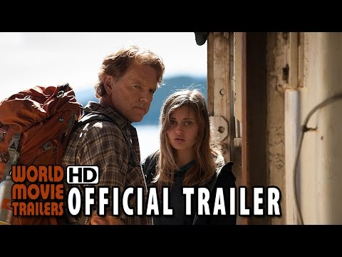 WILDLIKE from director Frank Hall Green Official Trailer (2015) HD