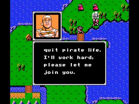 Fire Emblem (english translation) (NES) - Vizzed com GamePlay (rom hack)