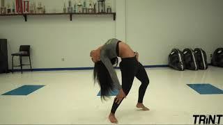 Kamesha | ASU Golden Girl | Megan Thee Stallion - Big Drank (2019)