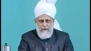 (Bengali) Friday Sermon 04.06.2010 (Part-2).m4v