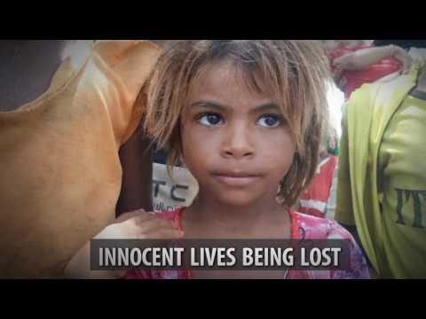 MONA RELIEF: Aid delivery to Al-Hodeidah, Yemen