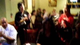 Tokyo Kitchen - Montclair Ca - Birthday Song