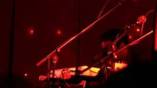 "Tristan Louth-Robins ""The Sky Is Falling"" and ""Conversation Piece"" (live) August 2007"