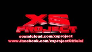 XS Project - Bochka, bass, kolbaser (2003)