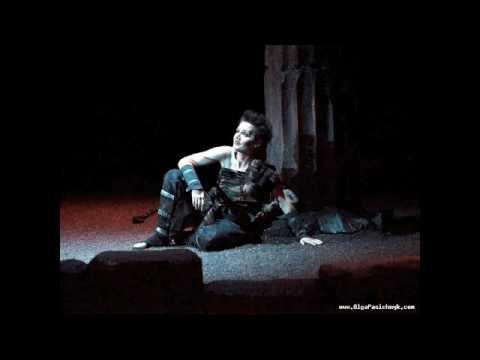 "G.B. Pergolesi - Adriano in Siria: ""Lieto così talvolta"" - Olga Pasichnyk"